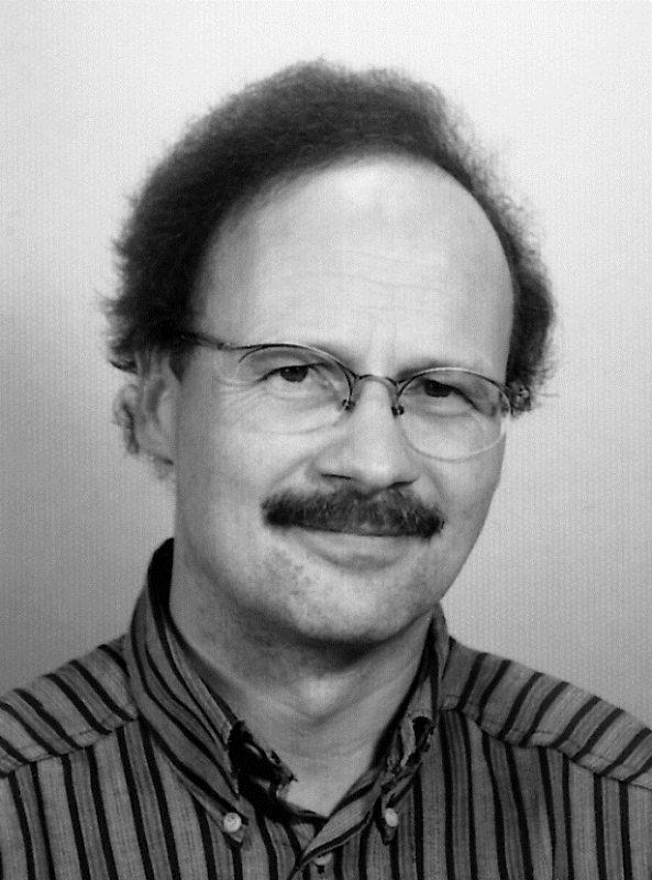 Heinz Stöckli